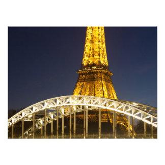 Foto Torre Eiffel París