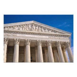 Foto Tribunal Supremo de los Estados Unidos de América