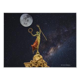 "Foto ""Victoria baila a la música celestial """