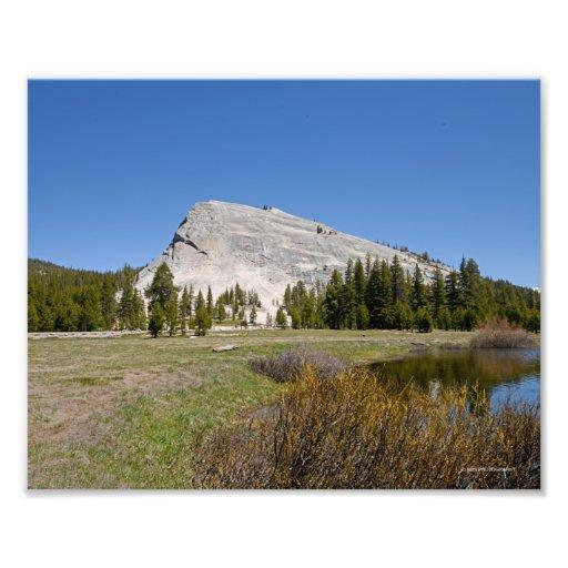 Fotografía 3962 del EL Capitan en Yosemite. 5/13 Fotografias