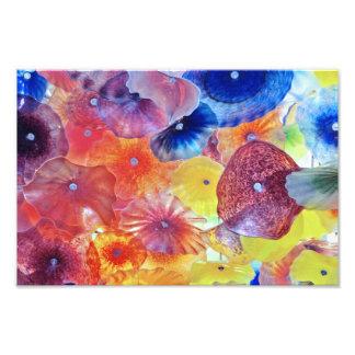 """Fotografía abstracta """"imágenes en vidrio """" arte fotografico"""