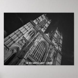 Fotografía de Londres, arte de la pared de la Póster