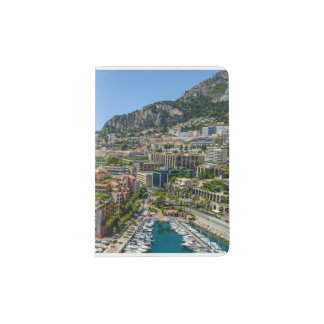Fotografía de Mónaco Monte Carlo Porta Pasaportes