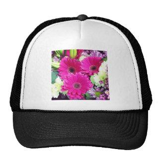 Fotografía floral rosada de Ishah Gorros