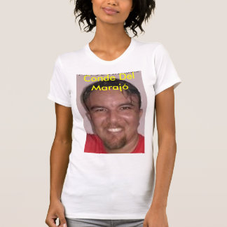 _fotok, Conde Del Marajó Camisetas