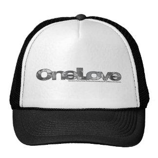 Fotos blancos y negros de OneLove Gorra
