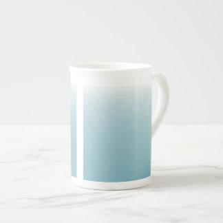 fotos de encargo de la taza de té de la porcelana