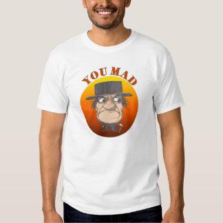 Fotos de la diversión camiseta