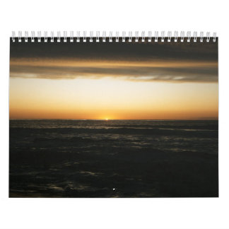 Fotos de la naturaleza calendario