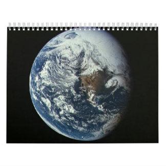 Fotos de la naturaleza calendarios