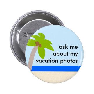 Fotos de las vacaciones pins