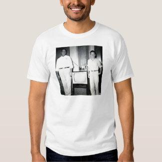 Fotos del clan de DeMaree Camiseta