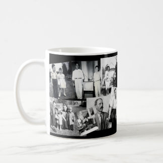 Fotos del clan de DeMaree Taza De Café