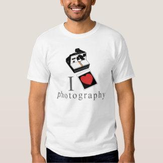 Fotos del corazón I Camisas
