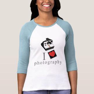 Fotos del corazón I Camisetas