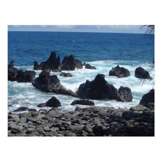 Fotos hawaianas de Kine Postal