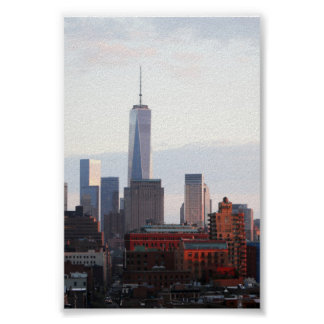 fotos Nueva York CIT Póster