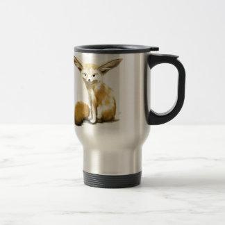 Fox de Fennec Tazas De Café