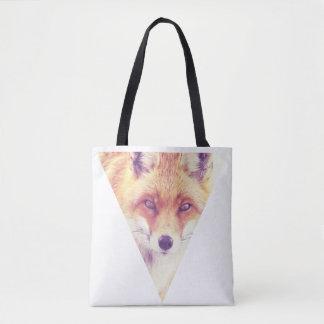 Foxe Eyes Bolso De Tela