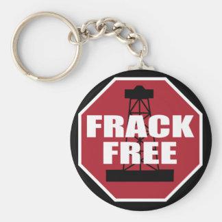 Frack libera los E.E.U.U. Llavero