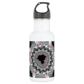 Fractal Botella De Agua