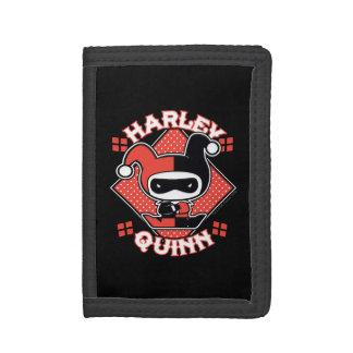 Fracturas de Chibi Harley Quinn