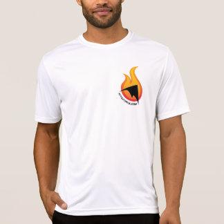 Fragua de la cometa - camiseta del funcionamiento