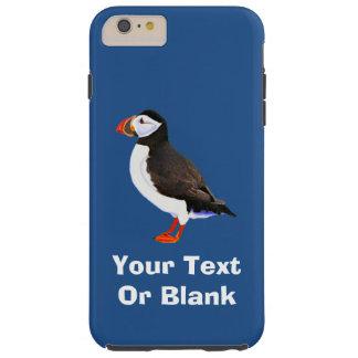 Frailecillo atlántico funda resistente iPhone 6 plus