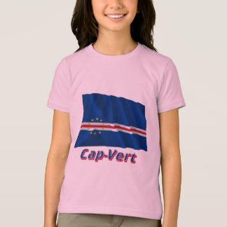 Français de avec le nom en del Casquillo-Vert de Camiseta