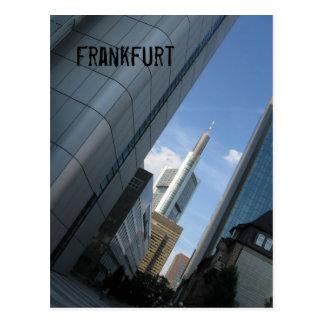 Francfort Postal
