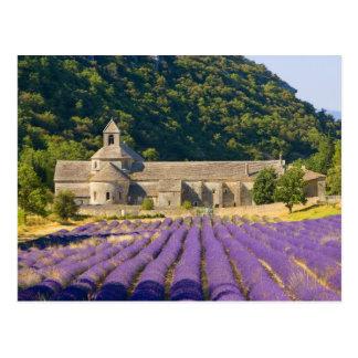 Francia, Gordes. Monasterio cisterciense de Postal