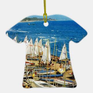 Francia, Hyeres, Var, puerto y puerto deportivo Ornamentos De Reyes