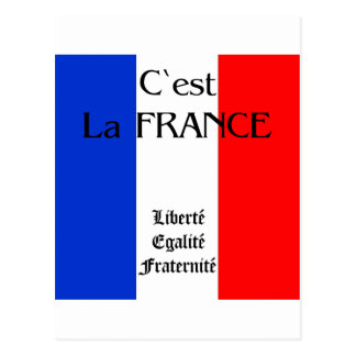 Francia Postal