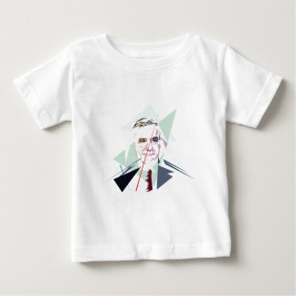 François Fillon después de la Pénélope Gate Camiseta De Bebé