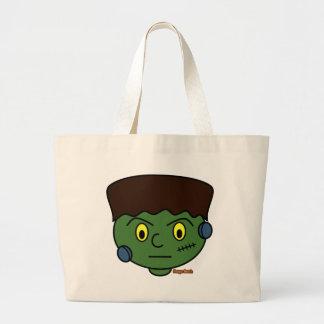 Frankenstein joven bolsa