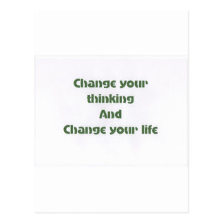 Frases de motivación tarjetas postales