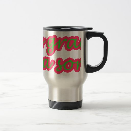 Frases principales 15,01 tazas de café
