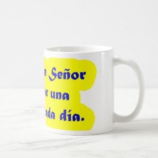 Frases principales 15 03 tazas de café