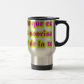 Frases principales 15 05 tazas de café