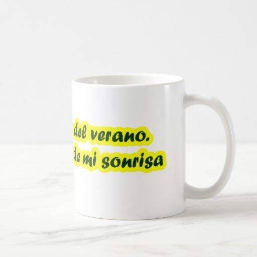 Frases principales 17,04 tazas de café