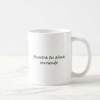 Frases principales taza clásica