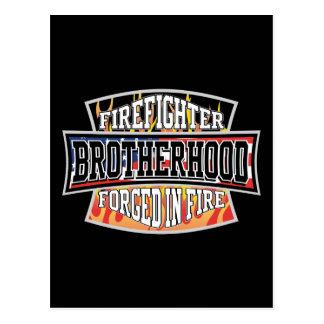 Fraternidad del bombero postal