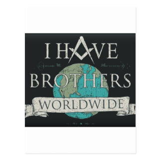 Fraternidad mundial postal