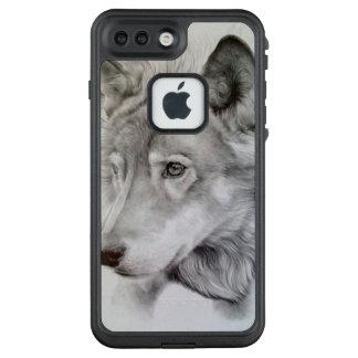 FRĒ® para el Fox más del iPhone 7 de Apple