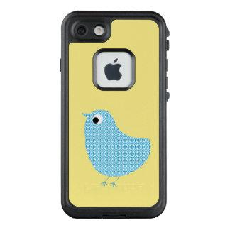 FRĒ® para el iPhone de Apple pájaro del azul de 7.