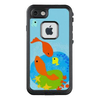 FRĒ® para el mar tropical del iPhone 7. de Apple