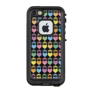 FRĒ® para los búhos del iPhone SE/5/5s de Apple