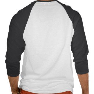Fred principal grande camisetas