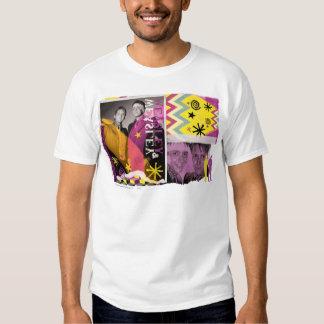 Fred y George Weasley Camisas