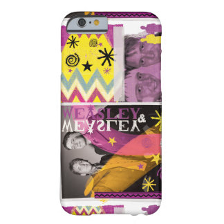 Fred y George Weasley Funda Barely There iPhone 6